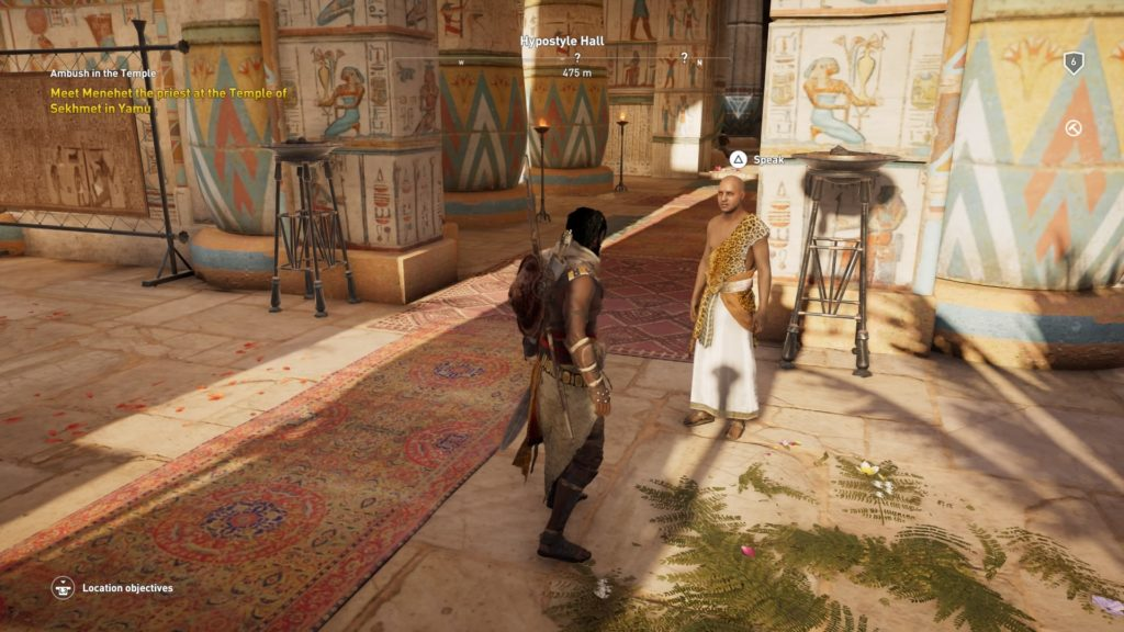 ac-origins-ambush-in-the-temple-quest