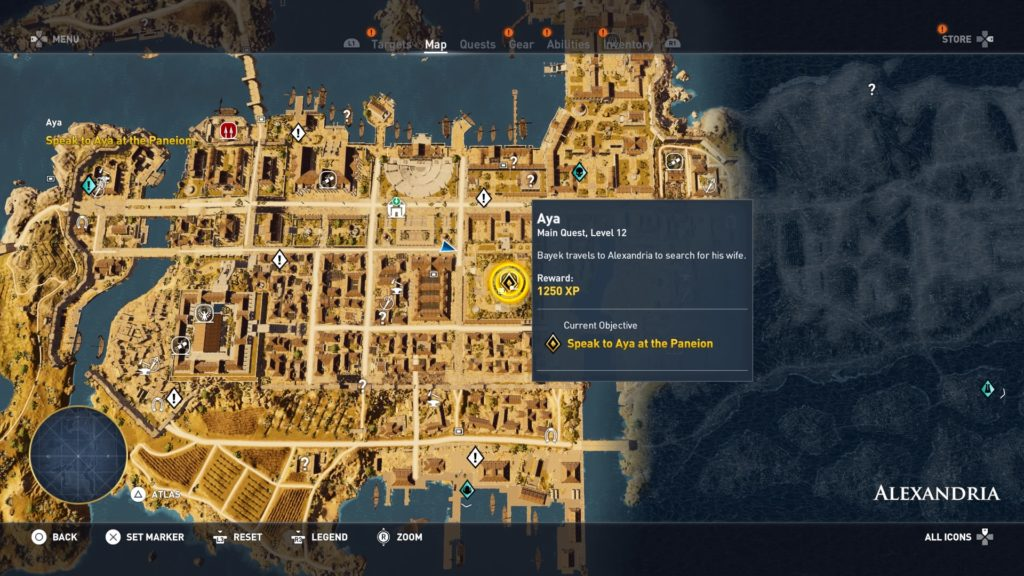 ac-origins-aya-walkthrough-and-guide