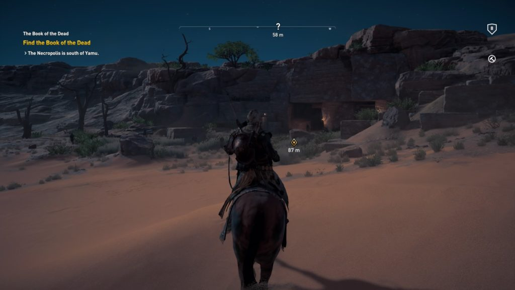 ac-origins-the-book-of-the-dead-quest-walkthrough