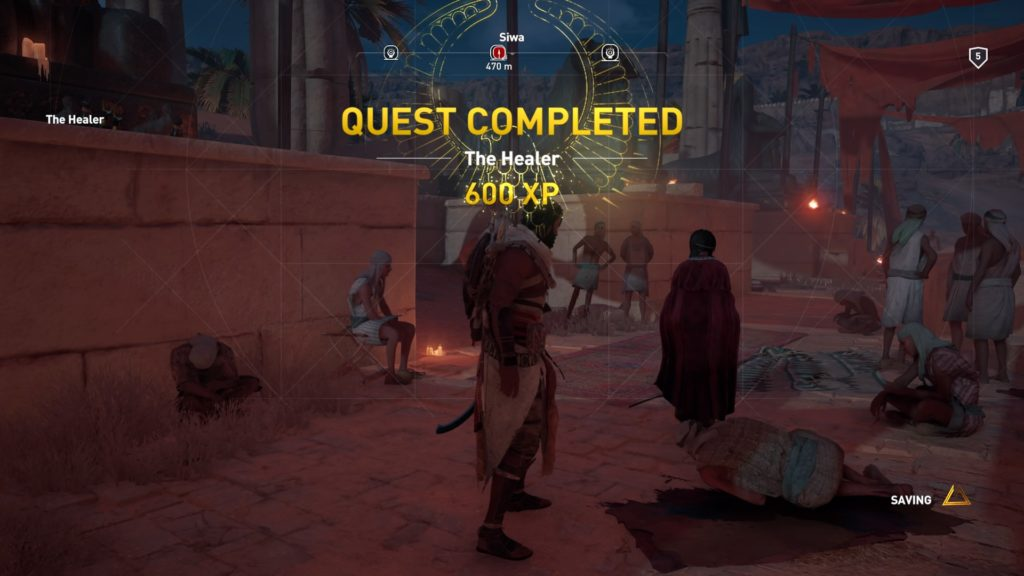 ac-origins-the-healer-tips-and-guide