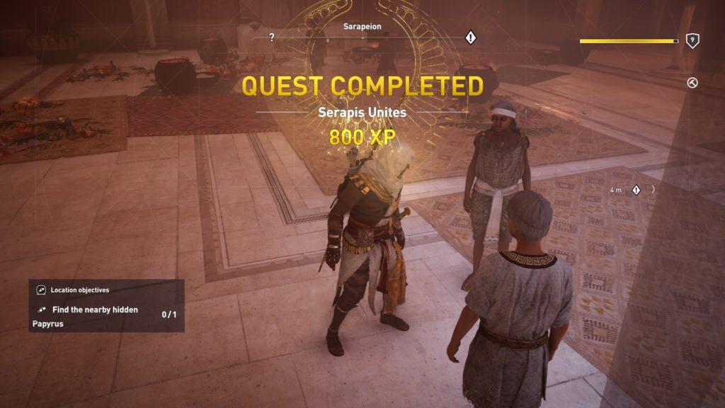 assassins-creed-origins-serapis-unites-walkthrough-tips