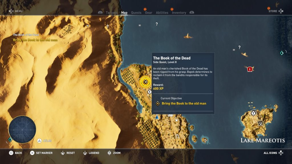 assassins-creed-origins-the-book-of-the-dead-quest-guide