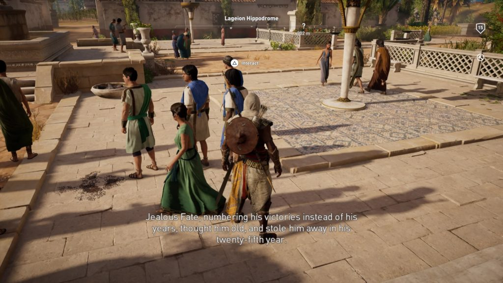ac-origins-old-times-guide