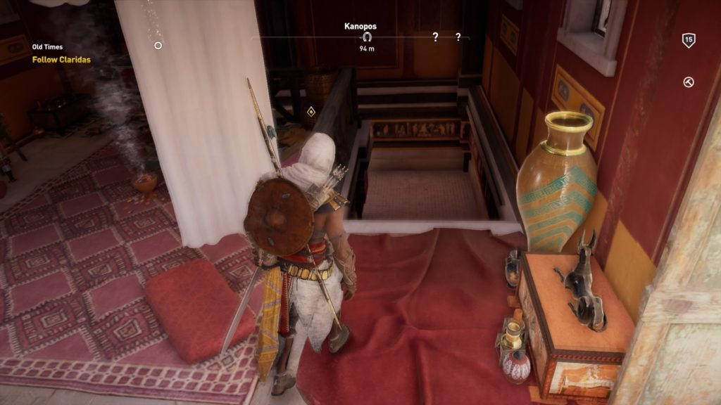 ac-origins-old-times-quest-walkthrough