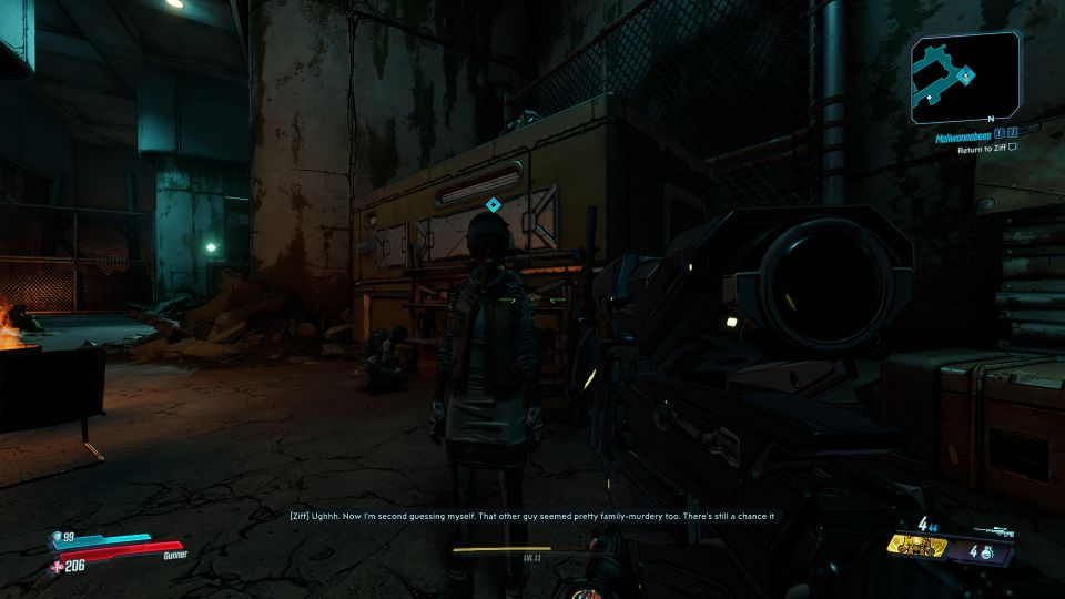 borderlands 3 - maliwannabees wiki and guide