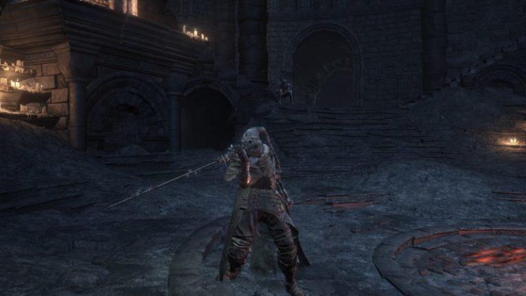 best dark souls 3 weapons