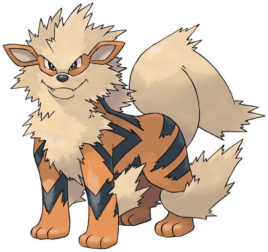 most powerful fire type pokemon