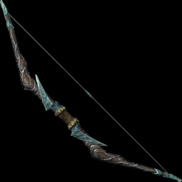 best bows in skyrim