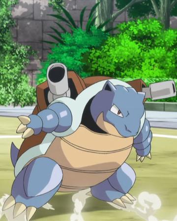 best water type pokemon