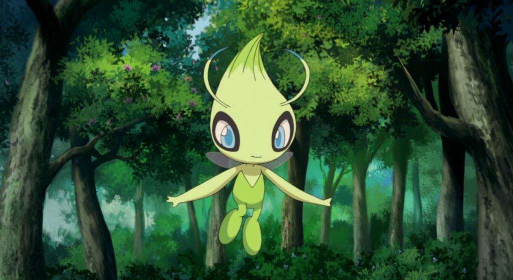 grass type pokemon - best