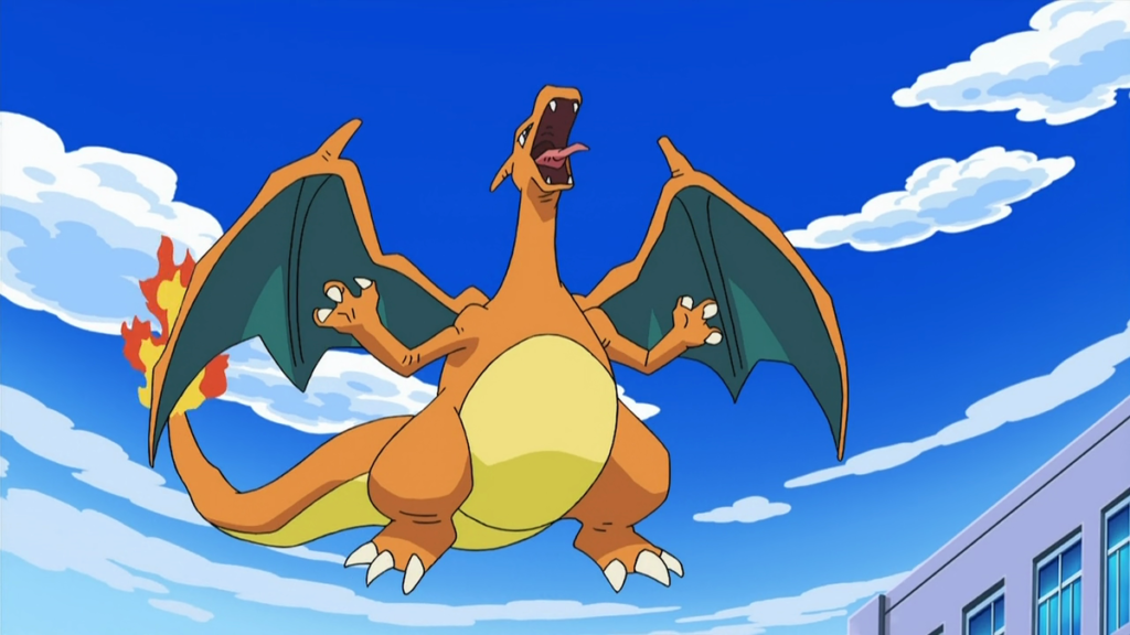best fire type pokemon from all generations
