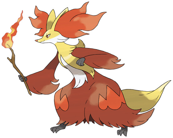 best fire type pokemon in the game