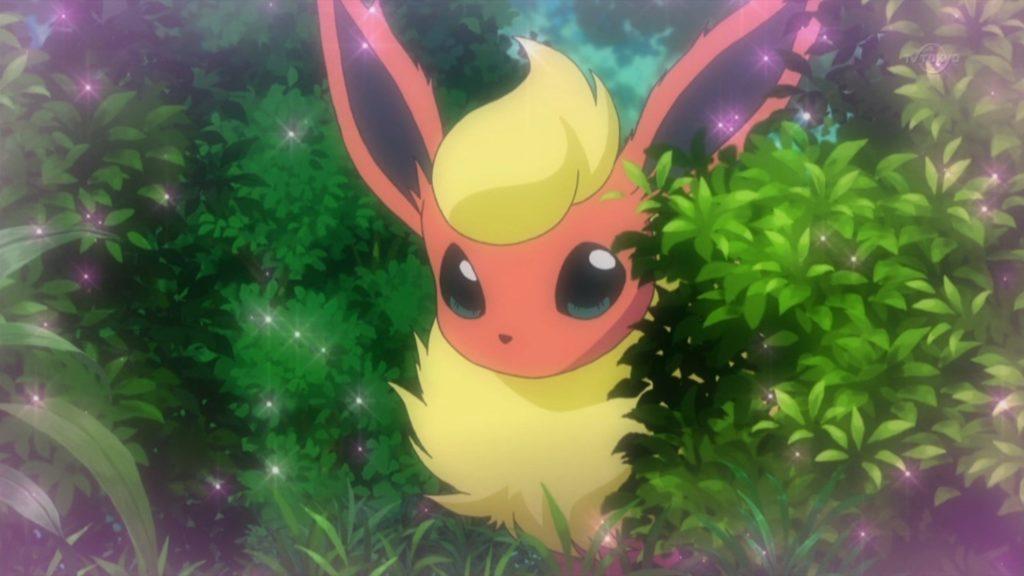 best fire type pokemon