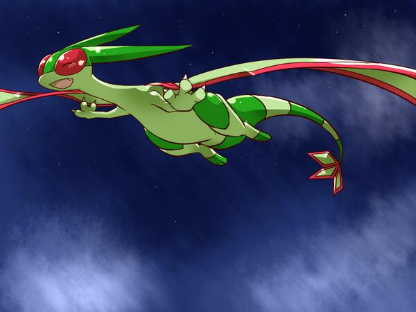 best dragon type pokemon