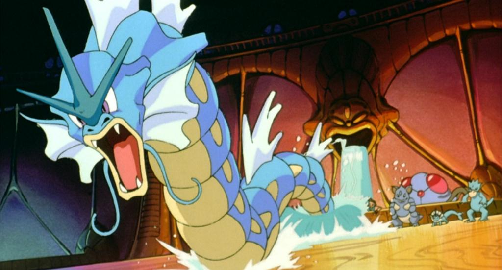 best water pokemon