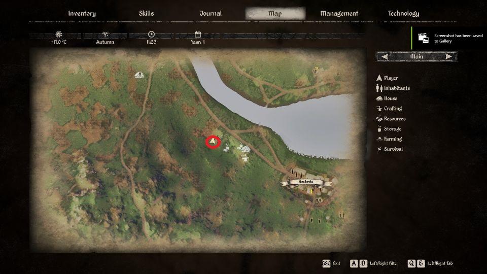 cómo-encontrar-arcilla-dinastía-medieval