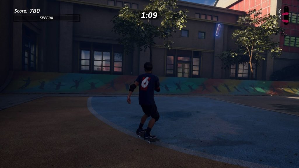 how to get all stats - thps school