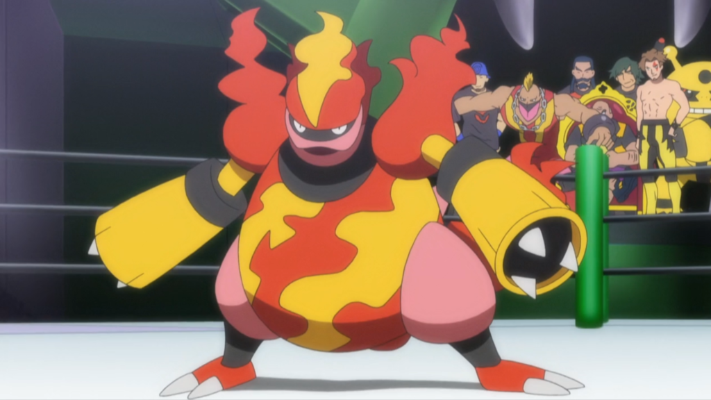 best fire type pokemon up to 8 gens