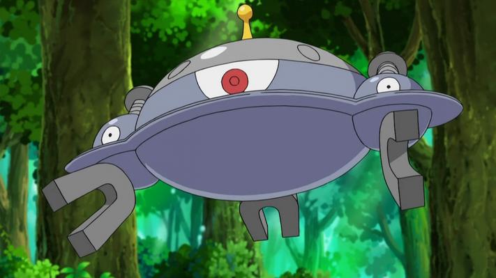 strongest electric pokemon