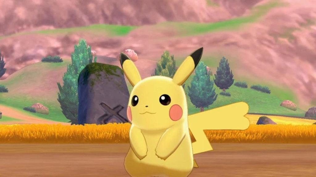 best electric type pokemon
