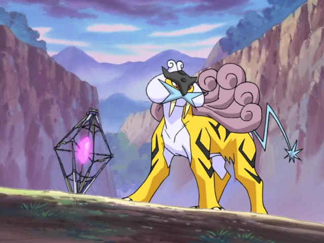 most powerful electric pokemon