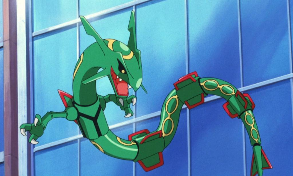 top dragon type pokemon