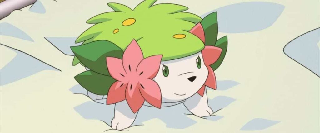 strongest grass type pokemon of all time