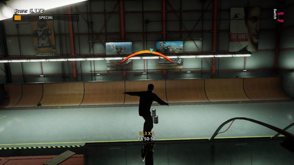 thps 1 + 2 - hangar gaps checklist guide
