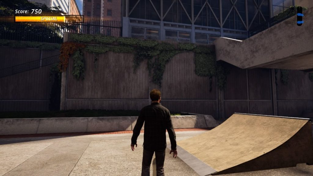 thps 1 + 2 - streets gaps walkthrough
