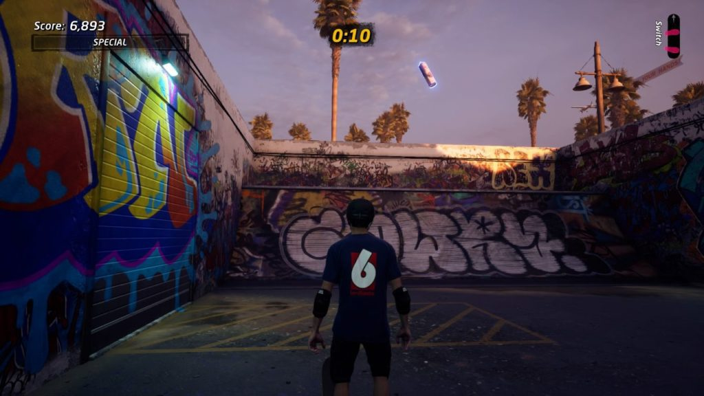 thps 1 + 2 - venice beach guide and tips
