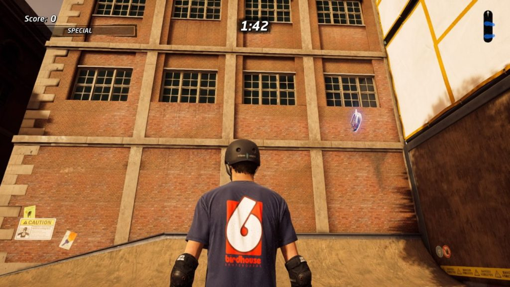 tony hawk's pro skater 1 + 2 - school 2 tips and guide