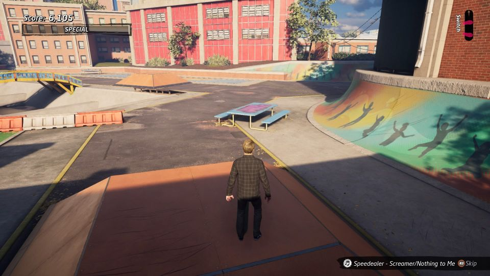 tony hawk's pro skater 1 + 2 - school gaps guide and tips