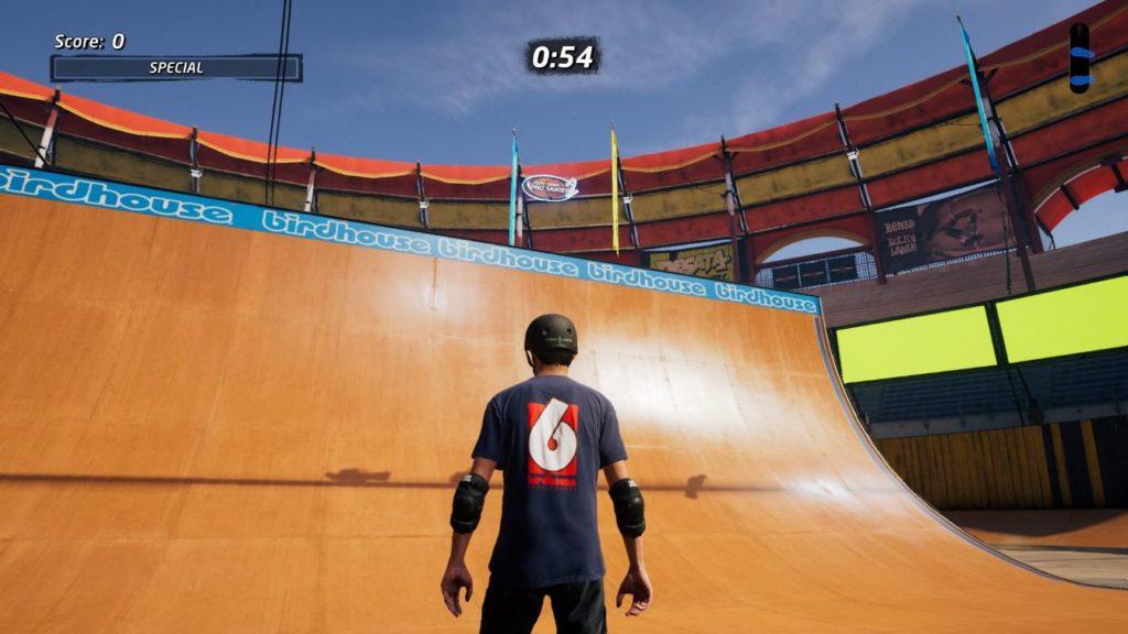 tony hawk's pro skater 1 + 2 - the bullring guide and tips