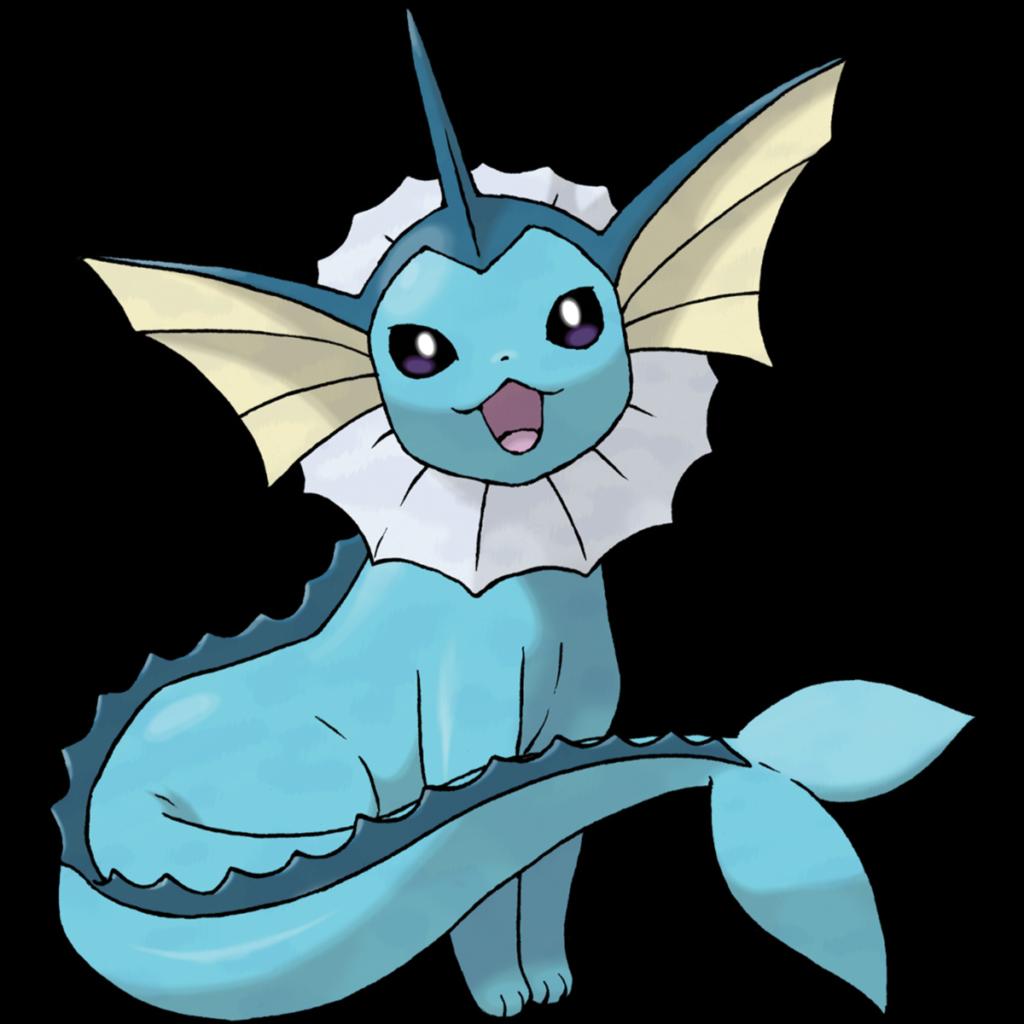 best water pokemon in all gens