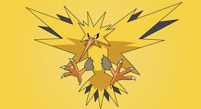 toughest electric pokemon