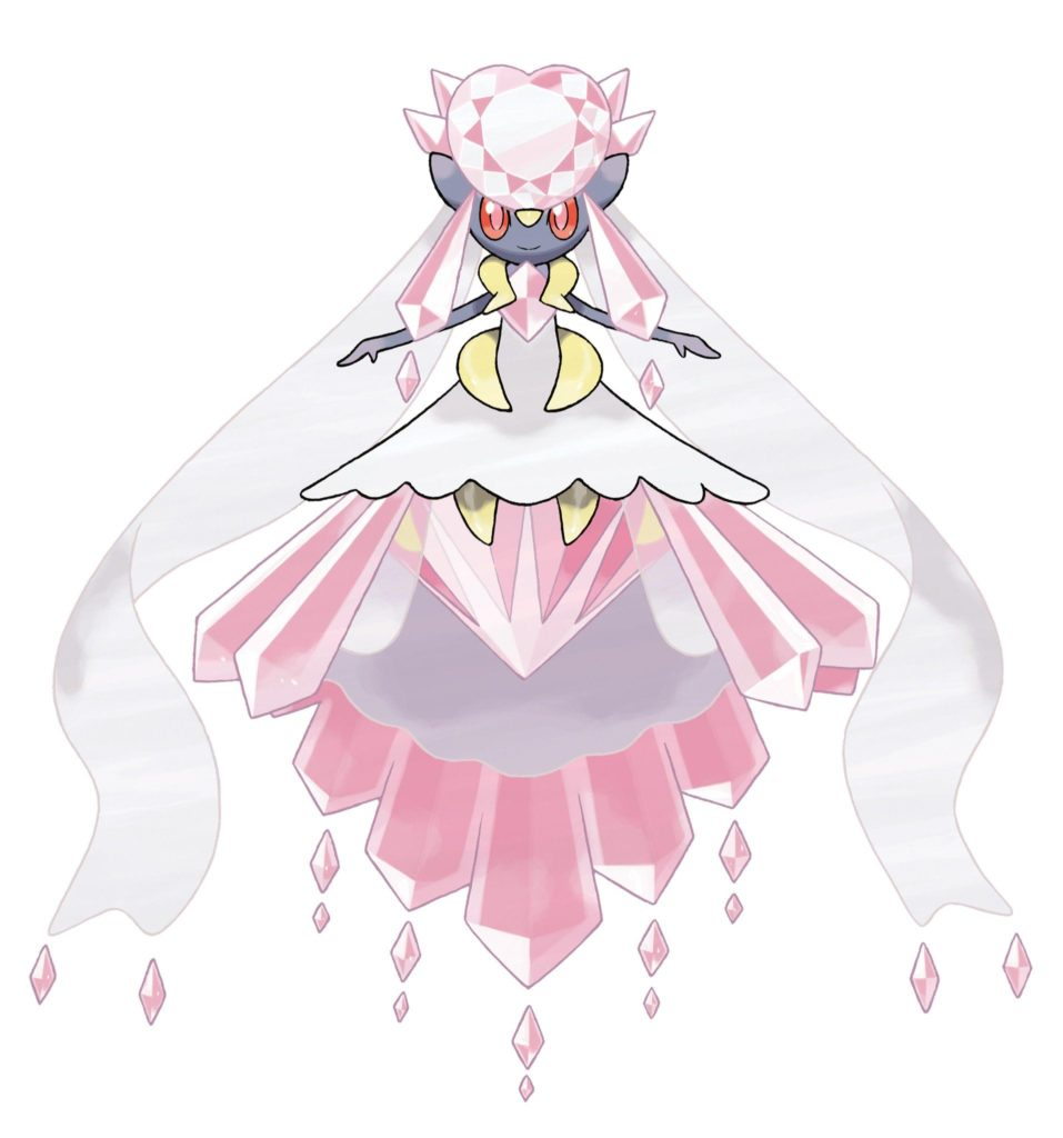 ranking of most powerful fairy type pokemon