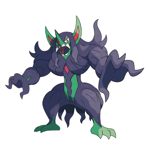 strongest fairy type pokemon all time