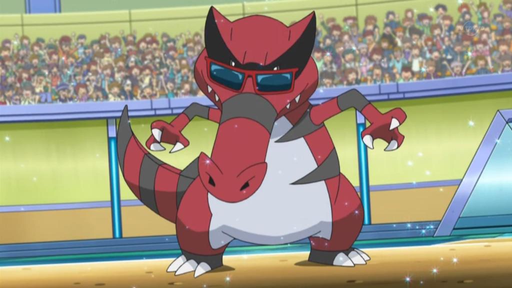 best ground pokemon in history
