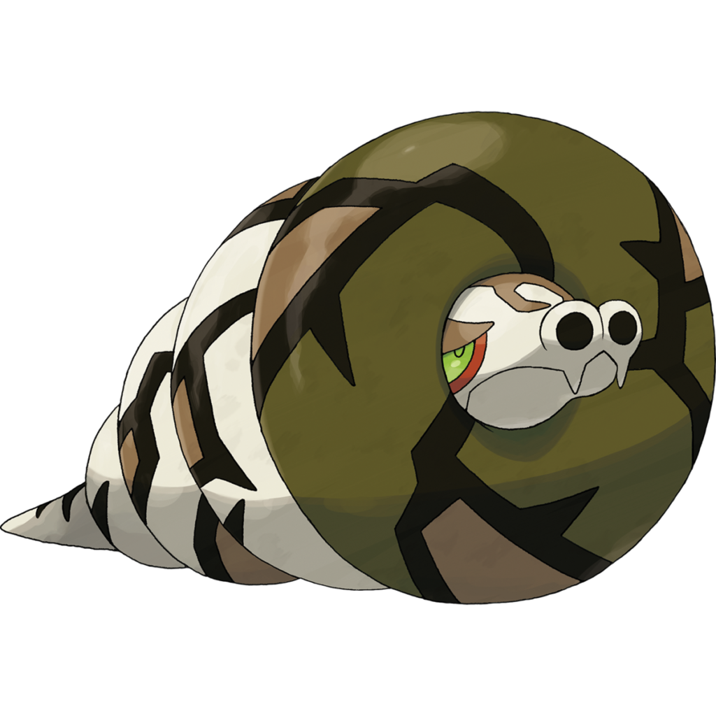 strongest ground type pokemon