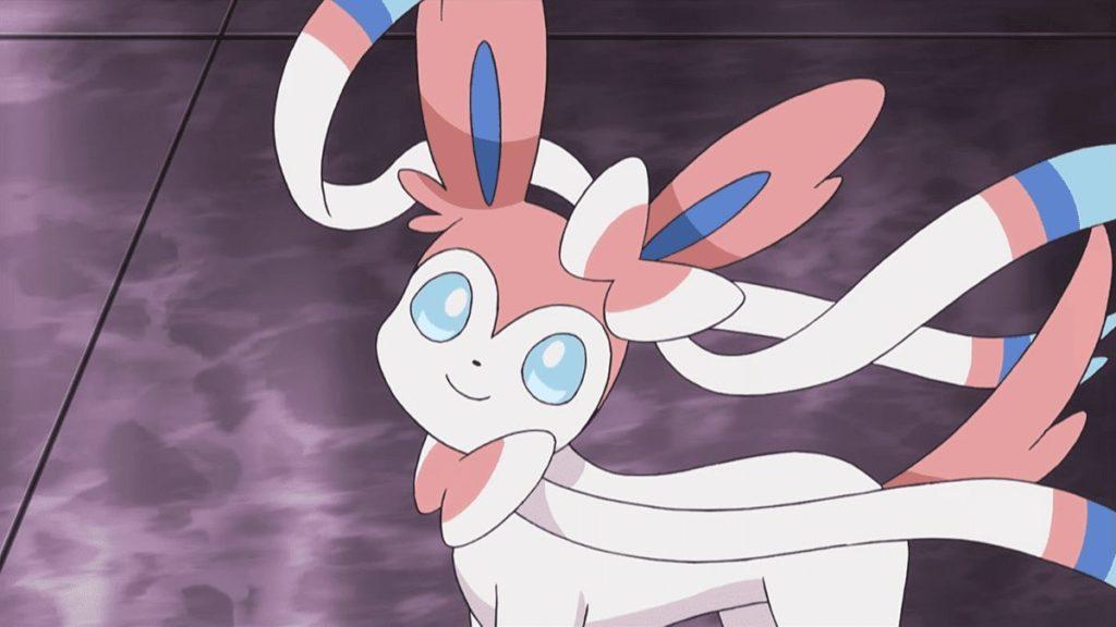 strongest fairy type pokemon