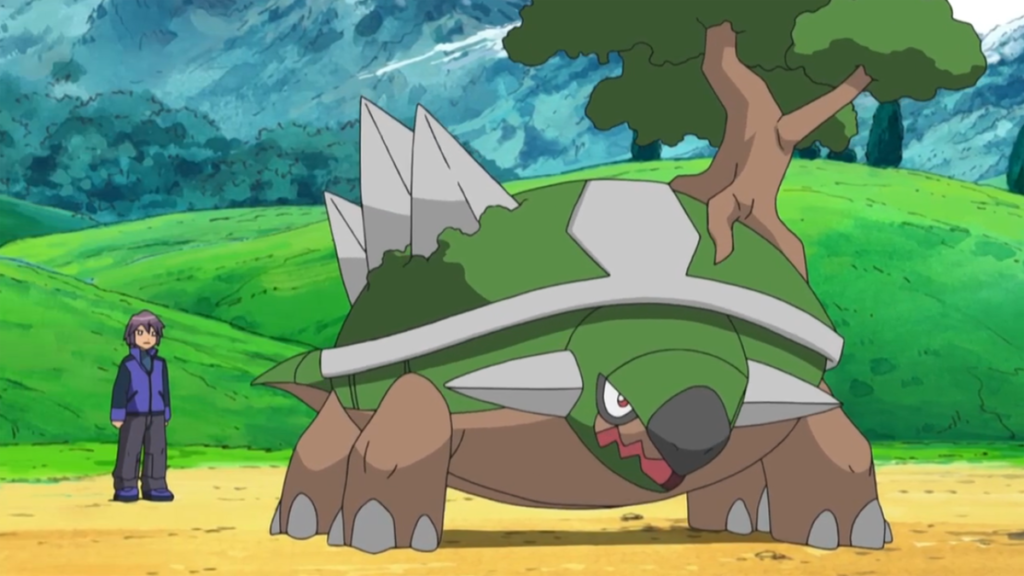 best ground pokemon from all gens
