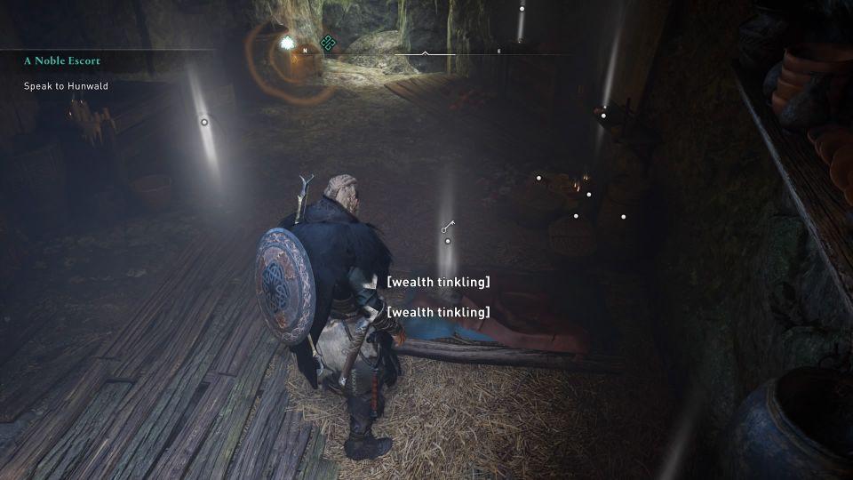ac valhalla a prayer for vengeance wiki
