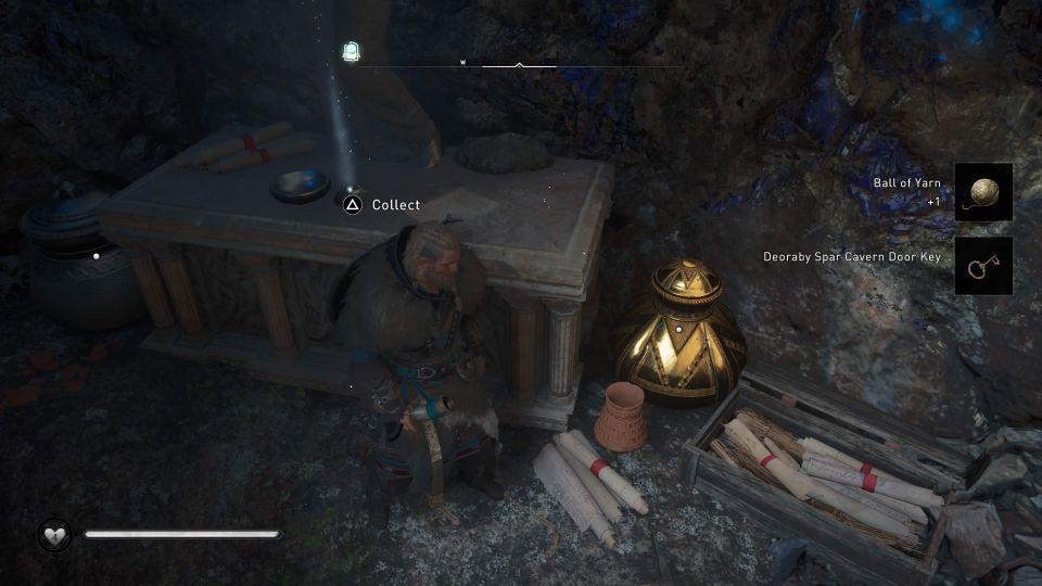 ac valhalla deoraby spar cavern wiki