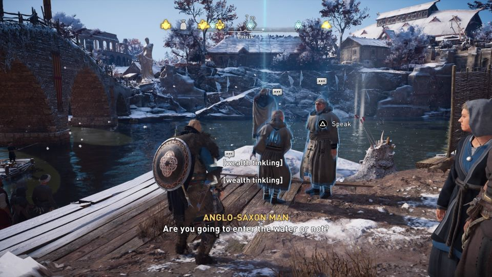 ac valhalla - deviled water guide