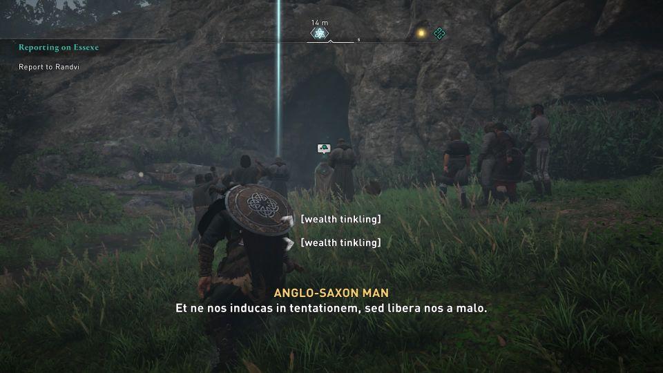 ac valhalla - devil's hole guide