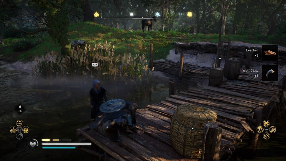 ac valhalla - fishing lesson guide