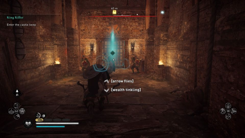 ac valhalla - king killer how to beat ivarr