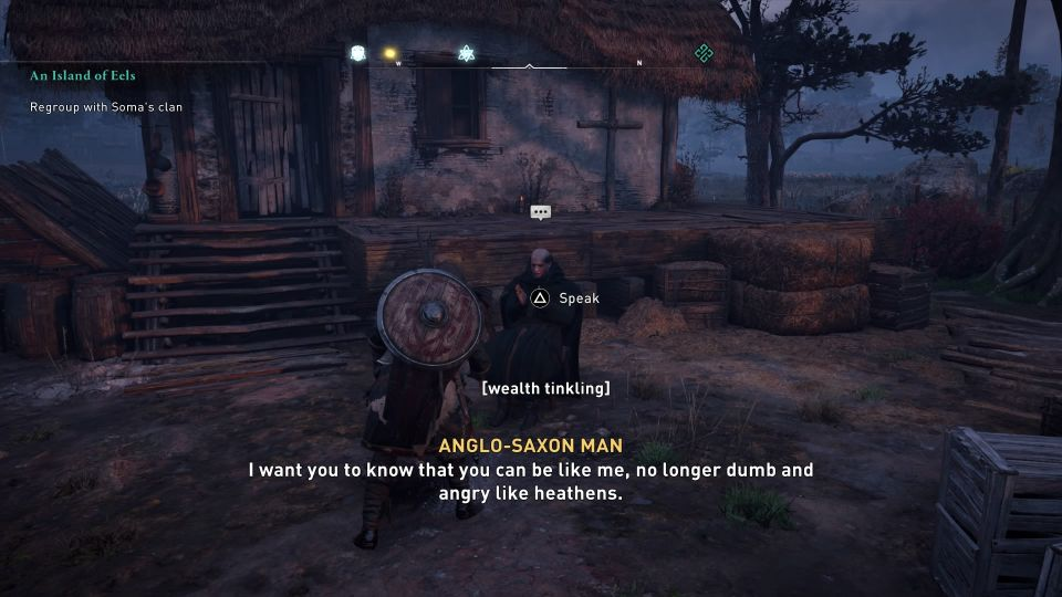 ac valhalla - the devout troll guide