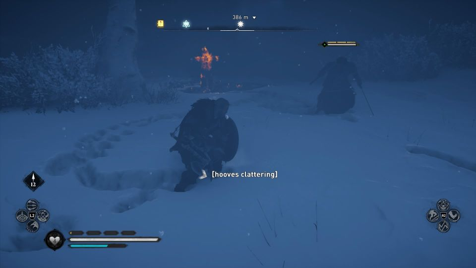 ac valhalla the myth in the mountains location