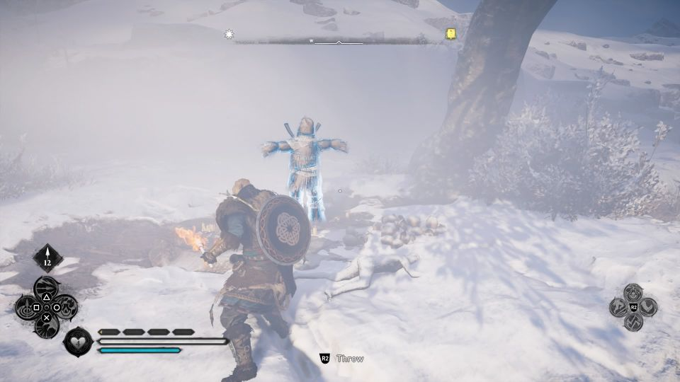 ac valhalla the myth in the mountains wiki